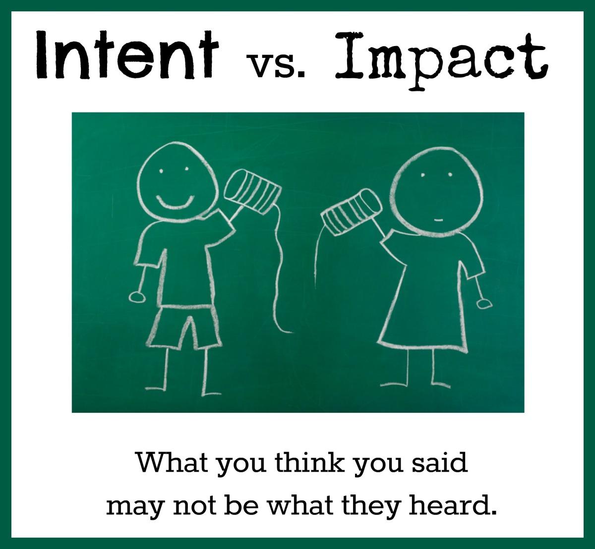 Spoken Word Picture Ideas